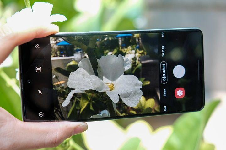 Chi tiết Galaxy A71 mới ra mắt: Snapdragon 730, camera 64MP, pin 4.500 mAh, giá 10,5 triệu