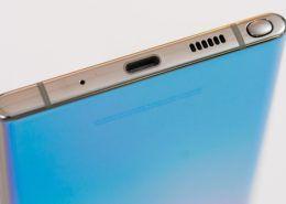Galaxy S20 còn chưa ra mắt, thiết kế Galaxy Note20 đã lộ diện