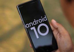 Galaxy S9/S9+ sẽ được cập nhật Android 10 vào tháng 2/2020