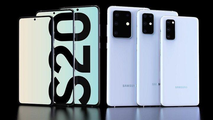 """Rò rỉ thông số kỹ thuật bộ ba Galaxy S20, trong đó S20 Ultra thực sự là một con """"quái vật"""""""