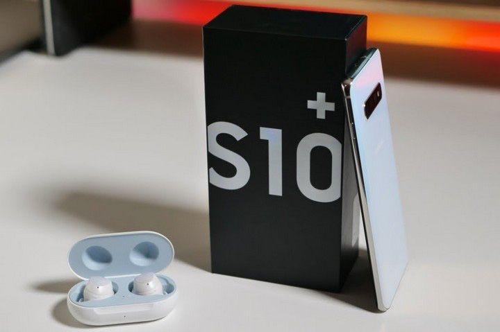 Samsung đang nghiên cứu loại hộp đựng thiết bị điện tử có thể tái sử dụng để bảo vệ môi trường
