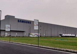 Samsung Display sẽ đầu tư 500 triệu USD xây dựng thêm nhà máy mới ở Ấn Độ?