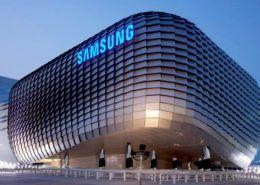 Samsung đứng thứ hai thế giới về số bằng sáng chế đăng ký tại Mỹ