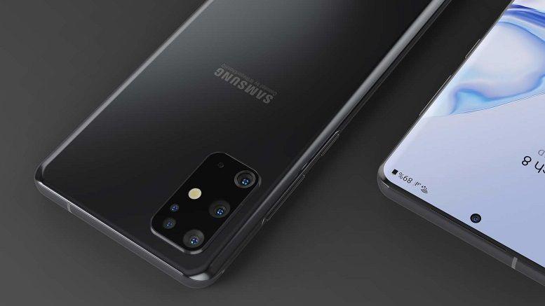 Samsung Galaxy S20 sẽ có RAM cao hơn cả laptop