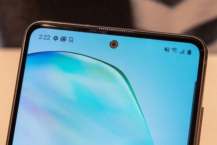 Samsung ra mắt Galaxy S10 Lite và Note10 Lite với rất nhiều điều khó hiểu