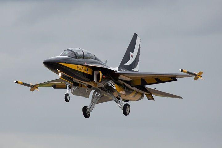 Samsung xuất khẩu chiến đấu cơ KAI T-50 sang tận Iraq
