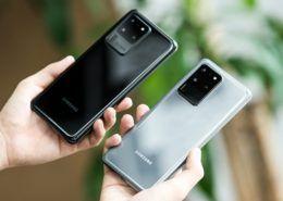 Galaxy S20 được trang bị chip bảo mật không thua kém Google, Apple