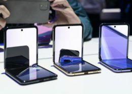 Galaxy Z Flip cháy hàng chỉ sau chưa đầy 10 phút mở bán tại Trung Quốc