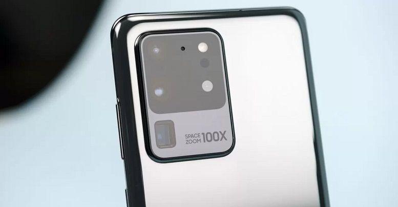 Làm thế nào Galaxy S20 Ultra lại có thể zoom được tới 100X?