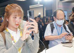 Người Việt chuộng Galaxy S20 Ultra hơn Galaxy S20 và S20+