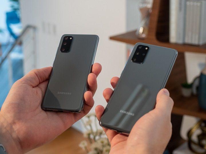 Nhiều người Mỹ đánh giá camera Galaxy S20 trội hơn iPhone