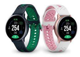 Samsung ra mắt hai mẫu đồng hồ thông minh mới