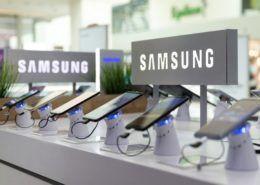 Samsung tạm đóng cửa hàng lớn nhất tại Trung Quốc vì virus Corona