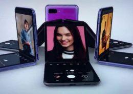 Samsung tung video quảng cáo Galaxy Z Flip trước ngày ra mắt