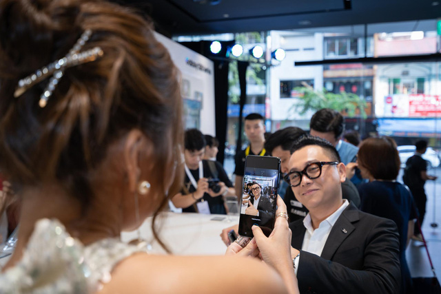 Toàn cảnh sự kiện ra mắt Galaxy S20 series, siêu phẩm đáng chú ý bậc nhất làng công nghệ Việt