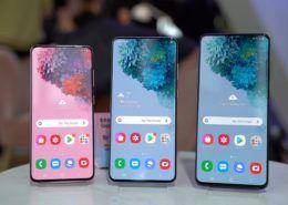 Vì sao Galaxy S20 tại Việt Nam không hỗ trợ 5G?