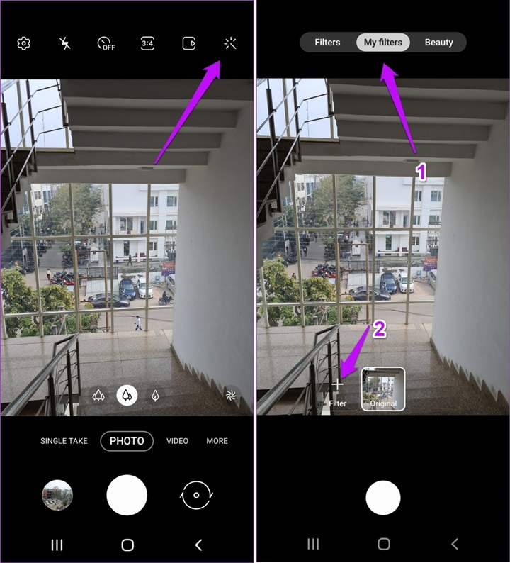 9 thủ thuật không thể không biết khi chụp ảnh với Galaxy S20