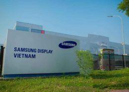 Bắc Ninh lên phương án giám sát y tế chặt chẽ 700 chuyên gia của Samsung Display