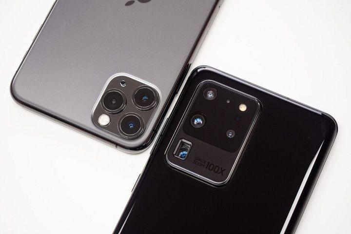 Cổ đông muốn Samsung giống Apple hơn