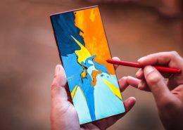 Galaxy Note20 có thể sẽ khiến người dùng thất vọng
