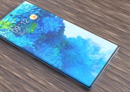 Galaxy Note20 Ultra đẹp hoàn hảo trong bản concept mới