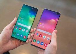 Galaxy S10 tại VN chính thức cập nhật One UI 2.1 cùng các tính năng đỉnh nhất của Galaxy S20