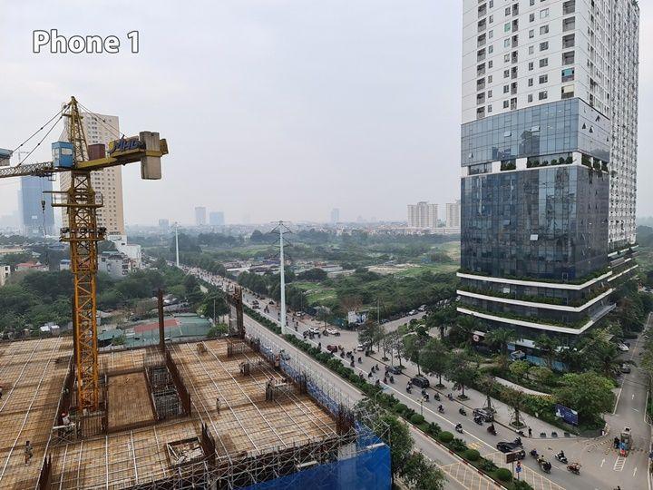 Galaxy S20 Ultra chụp đẹp hơn Huawei Mate 30 Pro