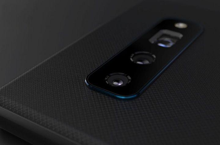 Hình ảnh thiết kế Samsung Galaxy Note20