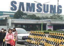 """""""Nhỡ Samsung rút khỏi Việt Nam thì sao?"""""""