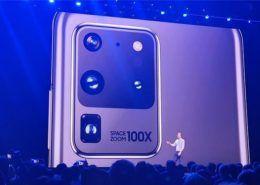 Tin đồn: Samsung đang phát triển cảm biến ảnh 150MP mới, bán cho Xiaomi, Oppo và Vivo