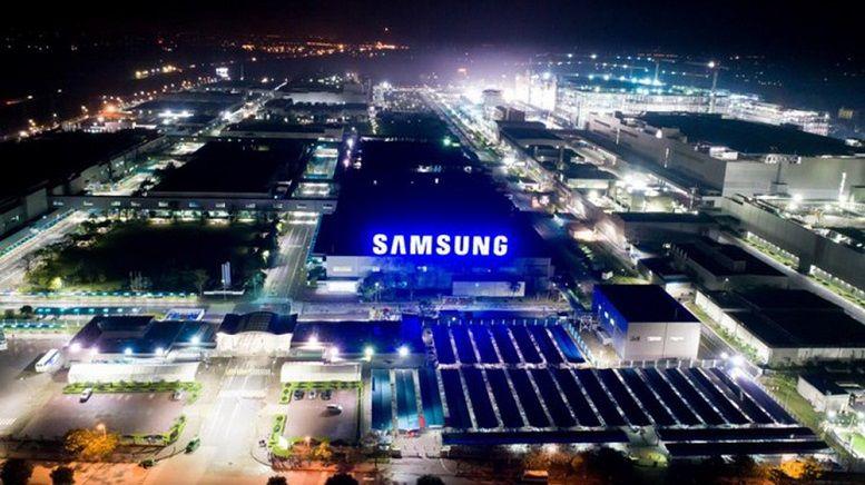 Samsung đề nghị Việt Nam miễn trừ cách ly bắt buộc với 700 kỹ sư từ Hàn Quốc sang