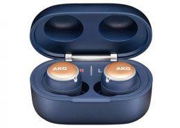Samsung ra mắt tai nghe không dây AKG N400: Chống ồn chủ động, chống nước, giá 4.5 triệu đồng