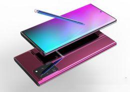 Video concept Galaxy Note20+ khiến Samfan phát sốt