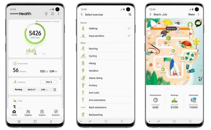 7 mẹo trên điện thoại Samsung giúp bạn làm việc tại nhà hiệu quả hơn trong mùa dịch