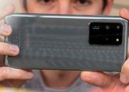 Camera của Galaxy S20 Ultra đứng thứ 6 trên bảng xếp hạng của DxOMark