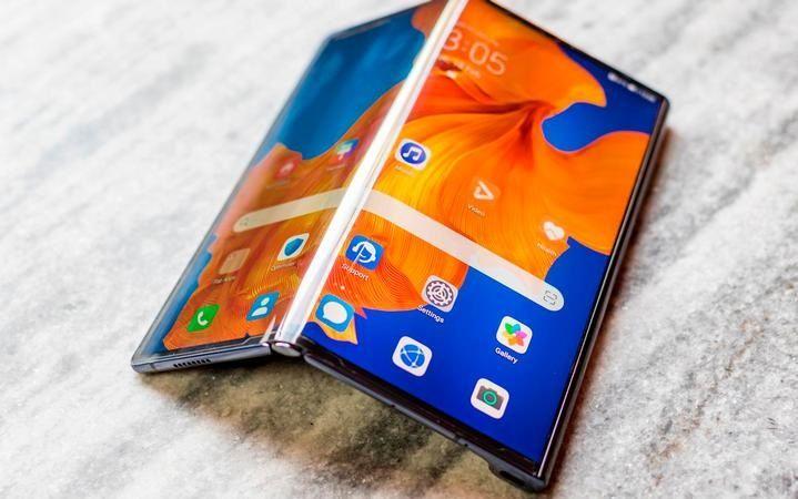Cuộc chiến smartphone màn hình gập giờ đã nằm gọn trong tay Samsung