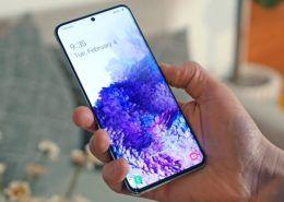 Galaxy S21 có thể sẽ sử dụng cả màn hình OLED từ Trung Quốc
