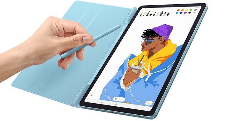 Galaxy Tab S6 Lite ra mắt: Màn hình 10.4 inch, hỗ trợ bút S Pen, cấu hình tầm trung