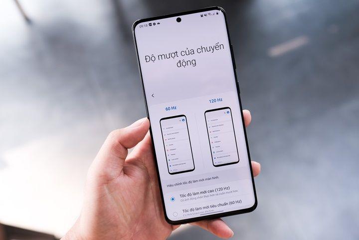 Người dùng kỳ vọng gì ở Galaxy S30?