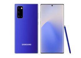 Một cảm biến camera có thể sắp bị Samsung khai tử trên Galaxy Note20