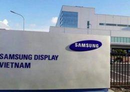 Một công nhân nhiễm Covid-19, Samsung Việt Nam nói gì?