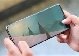 Samsung bắt đầu tung bản cập nhật sửa lỗi màn hình xanh cho Galaxy S20 series