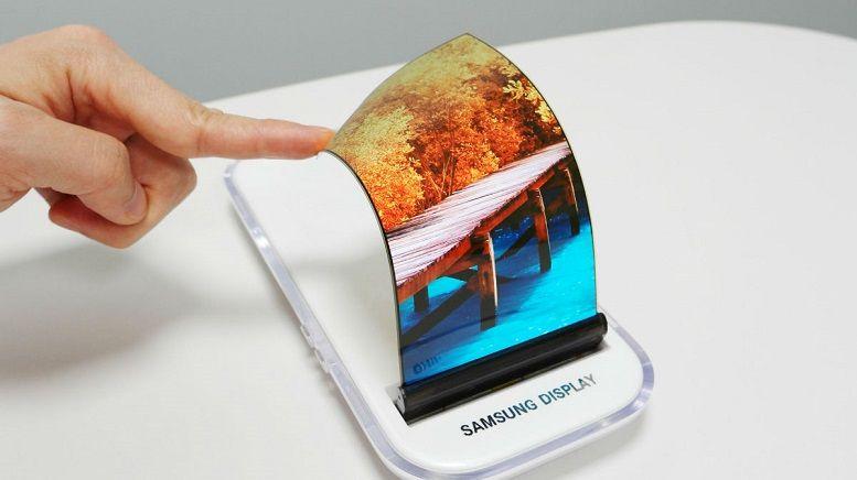 Samsung Display thống trị thị trường OLED dành cho điện thoại với hơn 90% thị phần trong Q1/2020