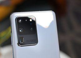 Samsung không thể sửa lỗi lấy nét tự động trên Galaxy S20 Ultra?