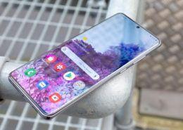 Samsung mua lại Galaxy S7 với giá lên đến 7 triệu nếu bạn lên đời Galaxy S20 series
