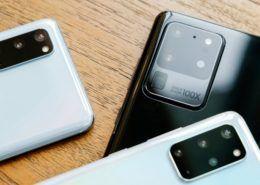 Samsung Mỹ mua lại Galaxy S20 với giá lên tới 800 USD trong 2 năm sử dụng