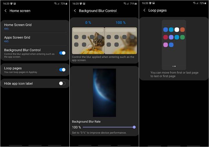 Samsung ra mắt module mới của Good Lock giúp bạn tùy biến màn hình chủ dễ dàng hơn