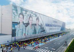 Xuất khẩu Samsung Việt Nam sụt giảm 5,8 tỷ USD, ngành điện tử đối mặt khó khăn lớn