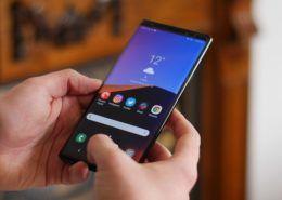 Samsung vẫn sẽ cập nhật giao diện One UI 2.1 cho Galaxy Note9