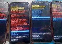 Cách xử lý lỗi Recovery khiến loạt smartphone Galaxy J và A ở Việt Nam treo cứng